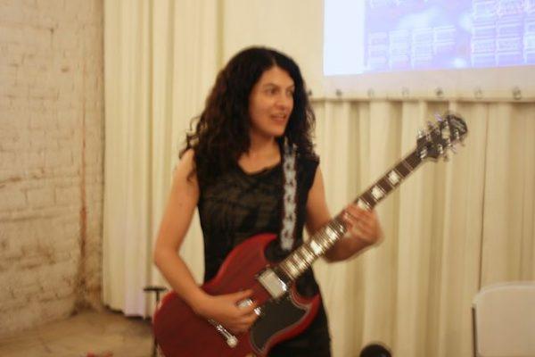 Alexandra Cárdenas