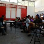 Sesión de escucha ULM
